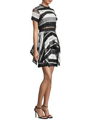 THURLEY Moonlight Mini Dress