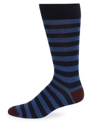 COLLECTION Rugby Stripe Socks