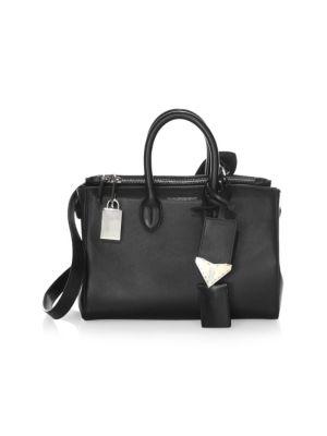 Small Leather Mini Bag