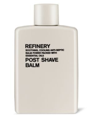 Refinery Post Shave Balm/3.4 oz.