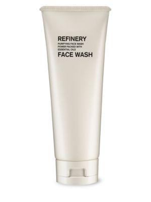 Refinery Face Wash/3.4 oz.