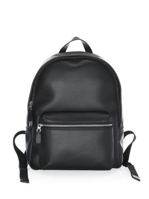 DUNHILL Hamstead Leather Backpack