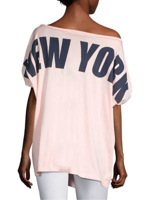 New York Graphic Tee