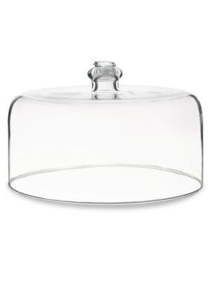 Glassware Cake Dome