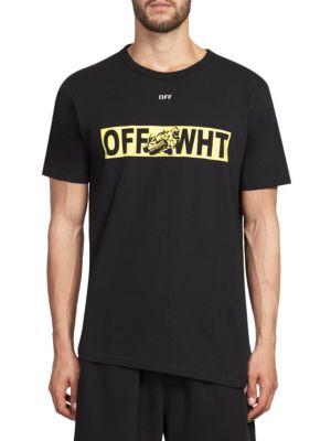 Moto Graphic T-Shirt