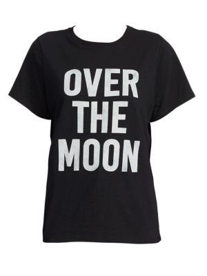 Tous Les Jours Over The Moon Tee