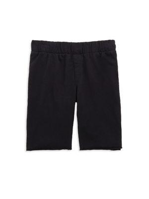 Baby's, Toddler's, Little Boy's & Boy's Cotton Tanner Shorts