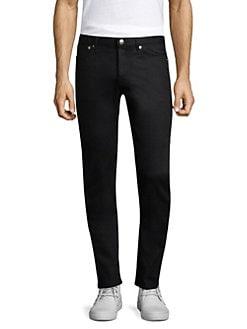 아페쎄 스키니진 A.P.C New Standard Skinny Fit Jeans