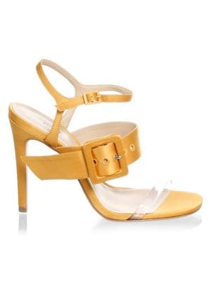Prunella Stiletto Sandals