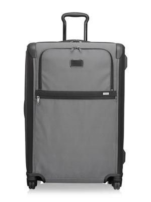 Tumi Expandable Four-Wheel Suitcase