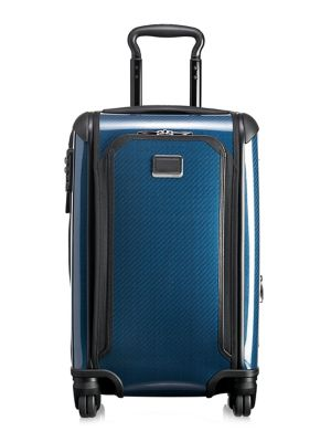 International Expedition Carry-On Suitcase