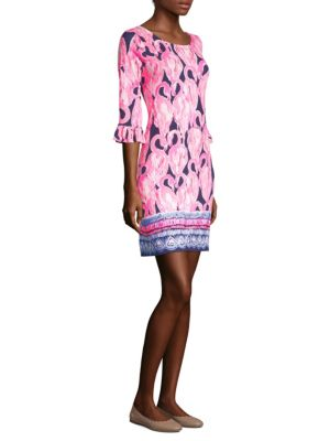 Sophie Ruffle Dress by Lilly Pulitzer