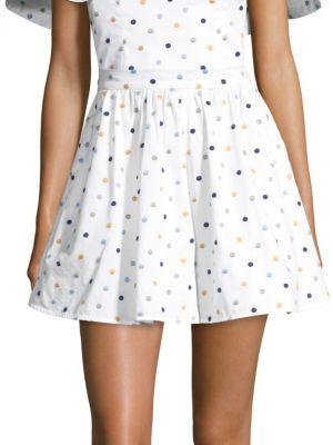 Trisha High Waisted Shorts