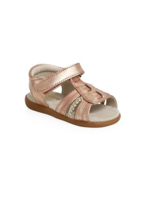 Baby's & Toddler's Hadley Sandals