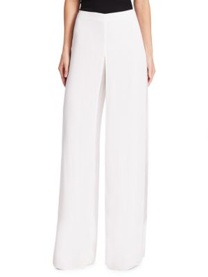 Juana Wide Leg Trousers
