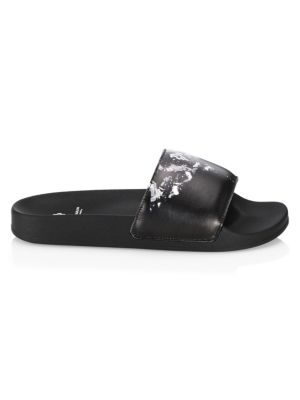 Camo Wing Slides