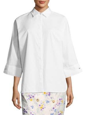 Xanadu Button Down Shirt