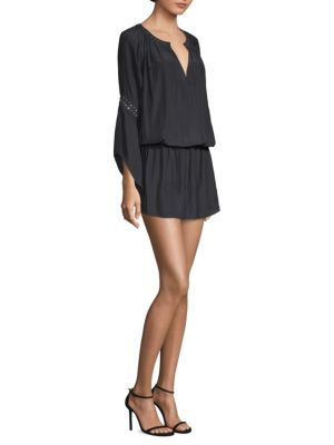 Aubree Tunic Dress
