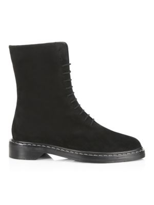 Fara Combat Boots