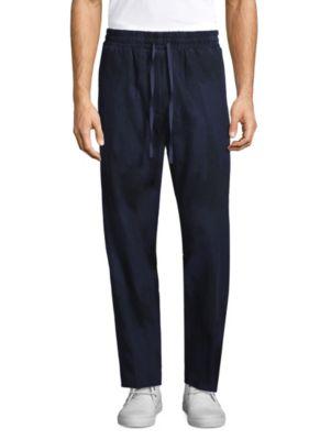 ETUDES STUDIO Cotton Track Pants