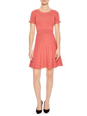 Etor Knit Dress