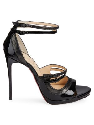 Sotto 120 Leather Sandals