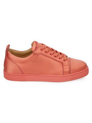 Orlato Silk Sneakers