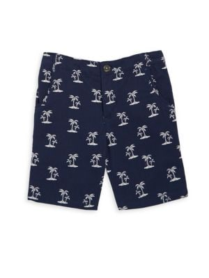 Toddler, Little and Big Boy's Toddler Shorts