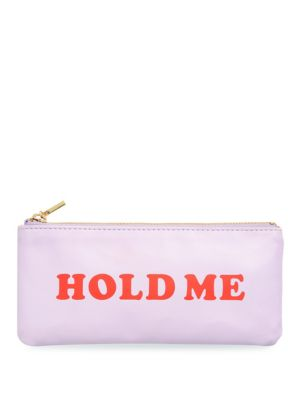 Hold Me Pencil Pouch