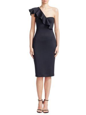 Carmel Sheath Dress