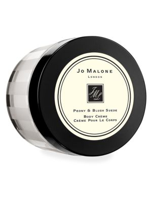 Peony and Blush Suede Body Creme/1.7 oz.