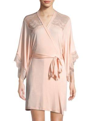 Esperanza Kimono Robe