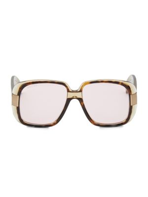 b59bbe141a1 GUCCI 51MM SQUARE SUNGLASSES