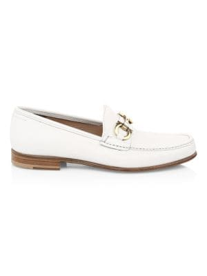 Salvatore FerragamoBond Traditional Leather Loafers