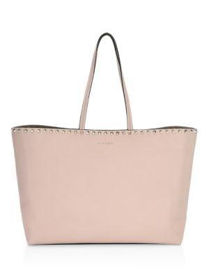 Rockstud Tote Bag by Valentino Garavani