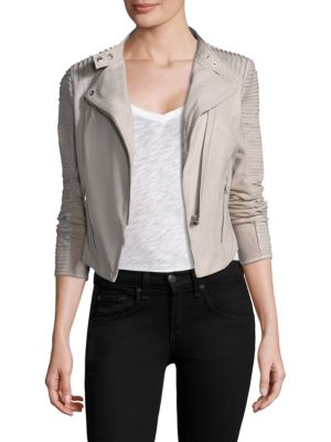 LAMARQUE Paige Leather Jacket