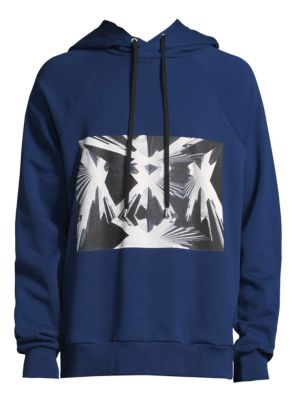 Bobo French Terry Hoodie