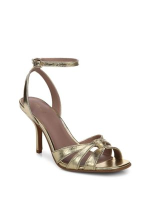 FELICITY KNOTTED SANDAL