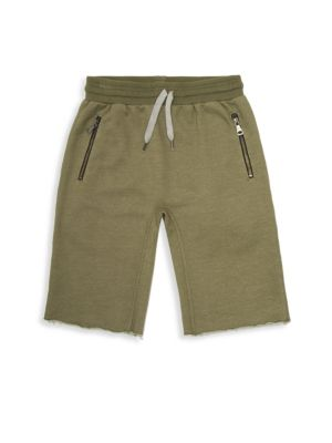 Little Boy's & Boy's Benny Shorts