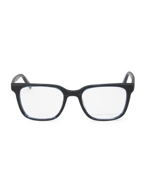 Joe Matte Midnight 52MM Optical Glasses