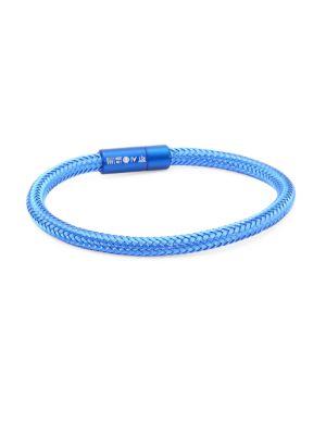 Soho Braided Bracelet