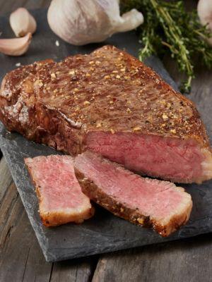 Steak, Chicken & Cheesecake Sampler Pack