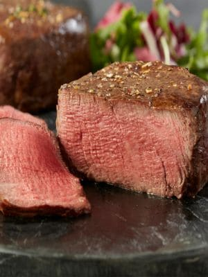 28-Piece Chicago Steak Assortment Sampler Set