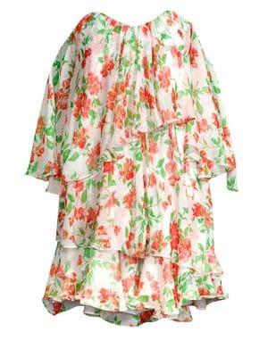 Cleopatra Mini Dress