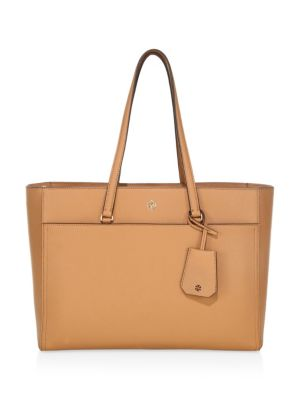 Robinson Leather Tote