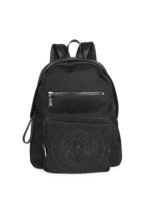 Club Logo Backpack