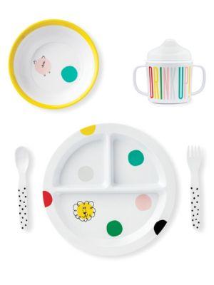 Hey Baby Dining Set