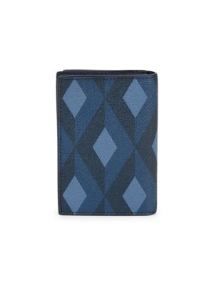 Cadogan Leather Business Card Holder