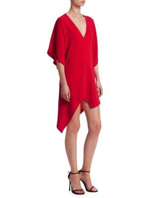 Ekima V-Neck Dress