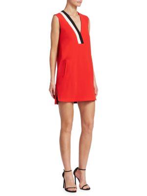 Lodwick Striped Dress
